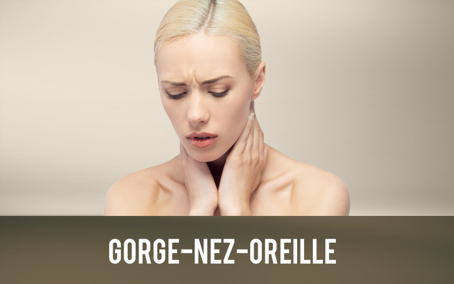 Nez-Gorge-Oreilles - Ste-Elisabeth - Cliniques de lEurope